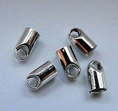 Komponenty - Koncovka 7x4mm-1ks - 6351773_
