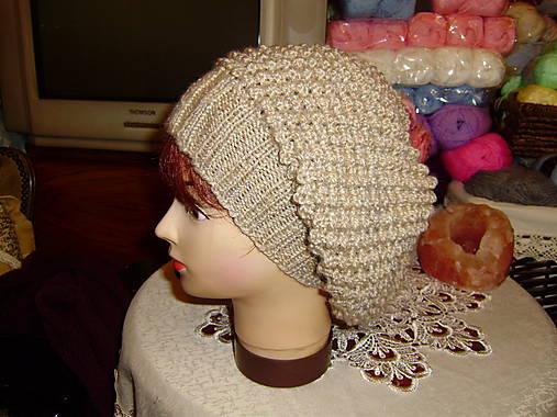 490607439 Dámske pletené čiapky / babenka - SAShE.sk - Handmade Čiapky
