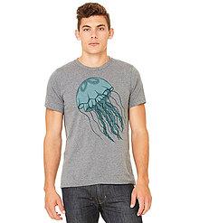 Oblečenie - Jellyfish - pánske - 6351986_