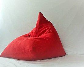 Úžitkový textil - Sedací vak - rôzne farby - 6354736_