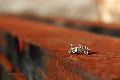 Prstene - prstienok na želanie - 6352709_