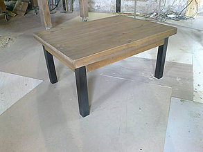 Nábytok - Konferenčný stolík č. 10. - 6357740_