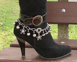 Iné šperky - Zo zimnej kolekcie VI - 6360737_