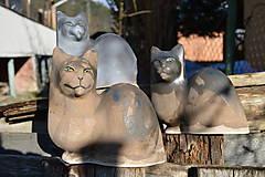 """Socha - Mačka   """"Na priedomí, na jar"""" .... . Set. - 6364518_"""