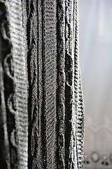 Úžitkový textil - Deka - 6361974_