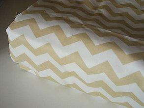 Úžitkový textil - poťah na anatomický vankuš Tempur - 6362334_