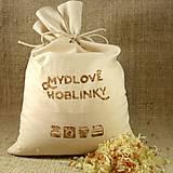 - Ekologické pranie: mydlové hobliny MIX 500 g - 6364918_