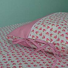 Textil - Detská posteľná bielizeň 120 x 90 cm - 6362944_