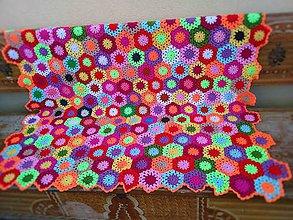 Úžitkový textil - patchWORK no.6 - ihneď k odberu :) - 6362018_