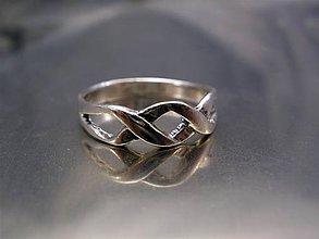 Prstene - prelínaný - 6366596_