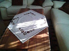 Úžitkový textil - nostalgia - 6369571_