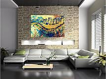 Obrazy - Music City II - 6366758_