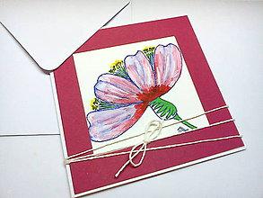 Papiernictvo - Pohľadnica