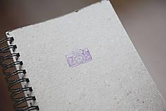 Papiernictvo - Natur A5 - 6372886_