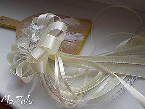 Pierka - svadobné pierko pre starejšieho - 6370609_