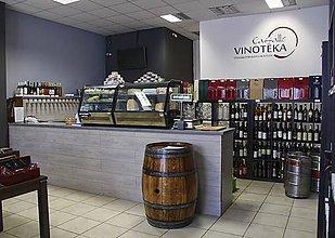Nezaradené - Vinitéka CASSALLE redizajn predajne - 6370206_