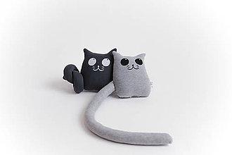 Hračky - Hračka mačička KOTO - 6383897_