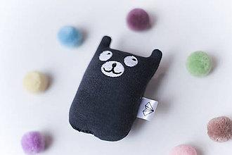 Hračky - Mini tulkáč medveďko v krabičke - 6383947_