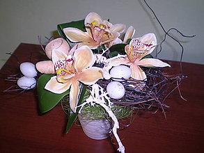 Dekorácie - Veľkonočná dekorácia - 6380648_