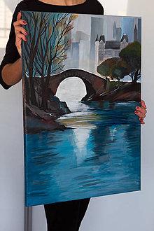 Obrazy - Central Park - 6387012_