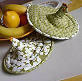 Úžitkový textil - origo CHŇAPKY 119 - 6388180_