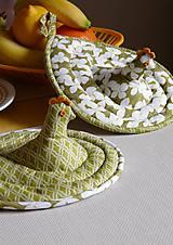 Úžitkový textil - origo CHŇAPKY 119 - 6388181_