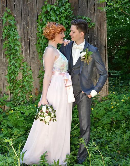 7d527ab331e3 šifónová sukňa na pred svadobné fotenie   LadyDK - SAShE.sk ...