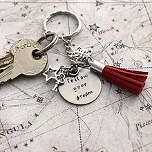 Kľúčenky - sen - 6386685_