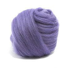 Textil - Merino vlna - 25 g (Heather) - 6387865_