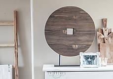 Dekorácie - kruh veľký, XL - 6389045_