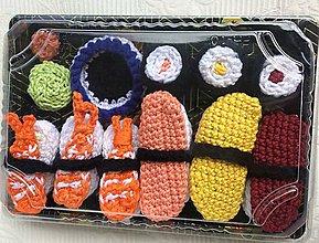 Hračky - Sushi set - 6390393_