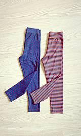 Detské oblečenie - Legínky - 6391693_