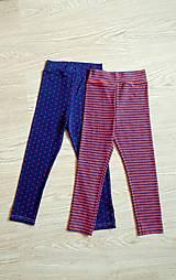 Detské oblečenie - Legínky - 6391700_