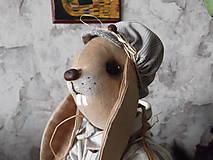 Bábiky - ušiačik - 6390573_
