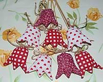 Dekorácie - Tulipány - 6388382_