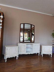 Nábytok - Romantic bedroom  :) - 6391233_