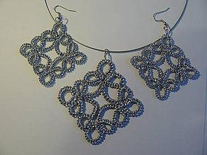 Sady šperkov - Mesačný svit - 6395780_