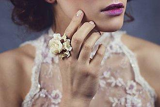 Prstene - Prstienok \