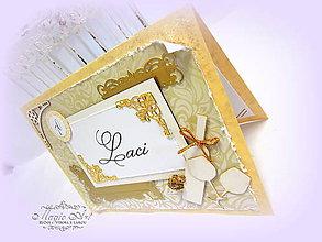 Papiernictvo - Zlatý vek - 6394419_