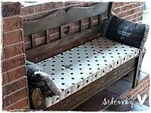 - Sedák na lavicu - 6397004_
