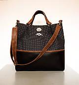"""Veľké tašky - Kabelka """"Grande No.33"""" - 6396563_"""
