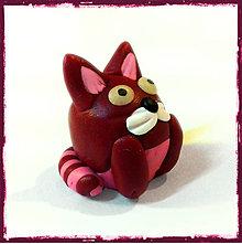 Hračky - Divné mačko :-D - 6396721_