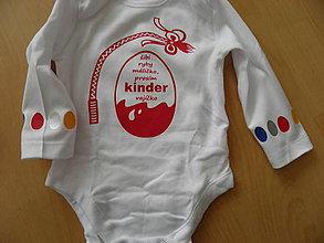 Detské oblečenie - veľká noc sa blíži :) - 6400282_