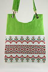Kabelky - taška s potlačou - 6397998_