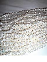 perly prírodné riečne 9-10mm