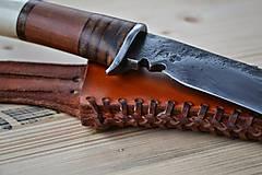 Nože - Ak si zálesák - 6399429_