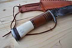 Nože - Ak si zálesák - 6399431_