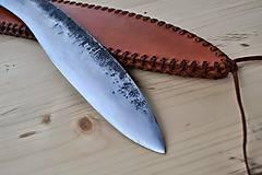 Nože - Ak si zálesák - 6399433_