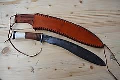Nože - Ak si zálesák - 6399434_