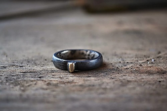 Prstene - Prsteň \